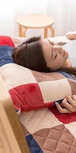 mofuaプレミアムマイクロファイバー 枕カバー