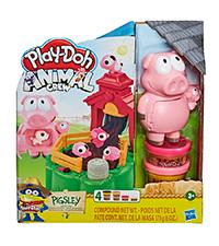 Play-Doh Pigsley