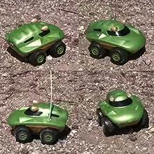 off road radio control tank steering atv remote control rc kids amphibian amphibious boy car truck
