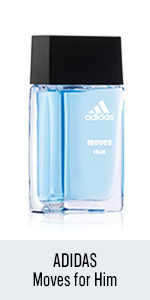 Adidas Moves Him EDT