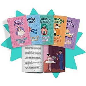 rebel girls chapter book series