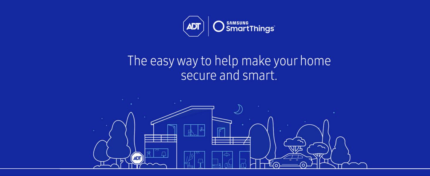 DIY Home Security Smarthome Smart Home Safe Secure Intelligent