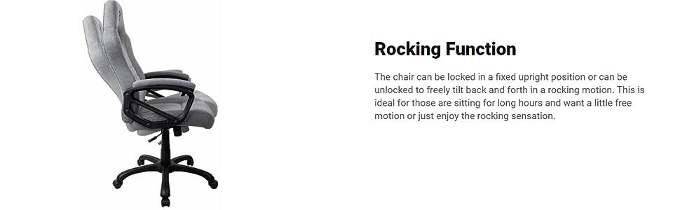 Rocking Function