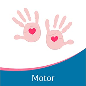 Develops Motor Skills