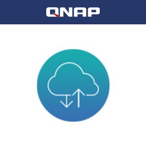 クラウドストレージゲートウェイは、NAS上に確保されたキャッシュスペースを利用して、ハイブリッドクラウドアプリケーションを活用します。クラウドへの低遅延アクセスを実現。