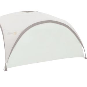 Seitenplane 1 Pavillon Seitenteil dient auch als Sonnenschutz Seitenwand f/ür Coleman Fast Pitch Shelter XL 4,5 x 4,5 m