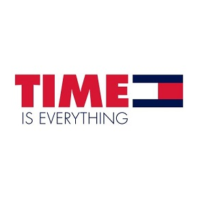 TIme is everxthing tommy hilfiger armbanduhren