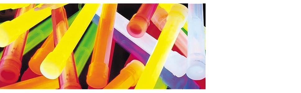 light, stick, glow, colored, blue, green, red, yellow, orange, night, emergency, kids, family, bug