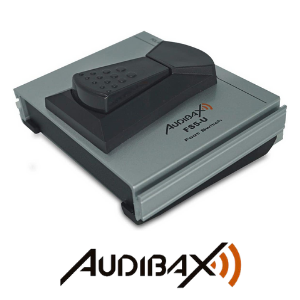 Audibax, FS 5U Pedal Foot Switch, Pedal de Piano, Para Piano ...