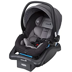 Lightweight Car Seat >> Safety 1st Onboard 35 Lt Infant Car Seat Monument