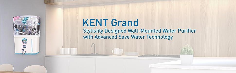 New Kent Grand