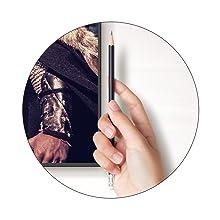 Ultra Slim Bezel Design (BenQ GW2280)