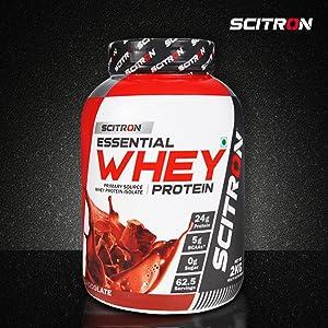 scitron essential protein