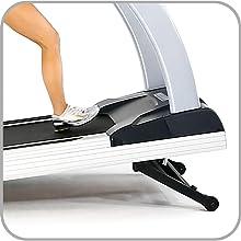 Elite Runner Treadmill Incline