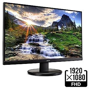 Acer KB272HL H Full HD AMD Radeon FreeSync