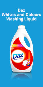 Daz Washing Liquid