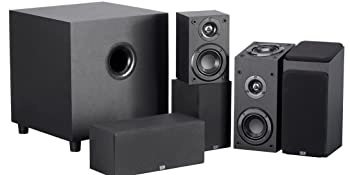Premium 5.1.2-Ch. Immersive Home Theater System with Subwoofer