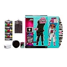 LOL omg series; omg fashion doll; lol surprise omg series 3; new lol series; girls toy; gift girl