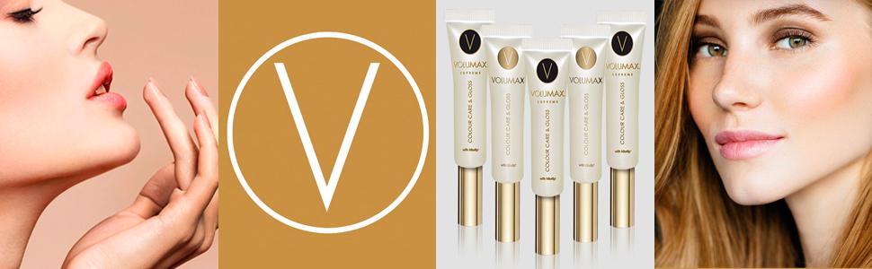volumax hidratacion y volumen labios