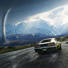 Just Cause 4 Tornado Road