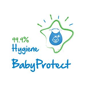 Baby Protect, Technologie, Beko, Trockner