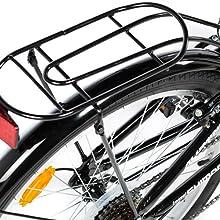 Moma Bikes Top Class 24 - Bicicleta Plegable Urbana, Cambio ...