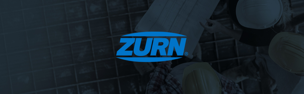 Zurn Boilerplate Brand Logo