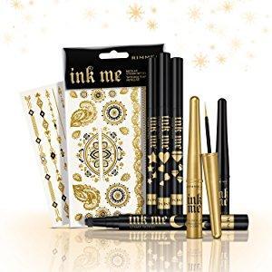 Descubre la colección Ink Me, la favorita de Rita Ora