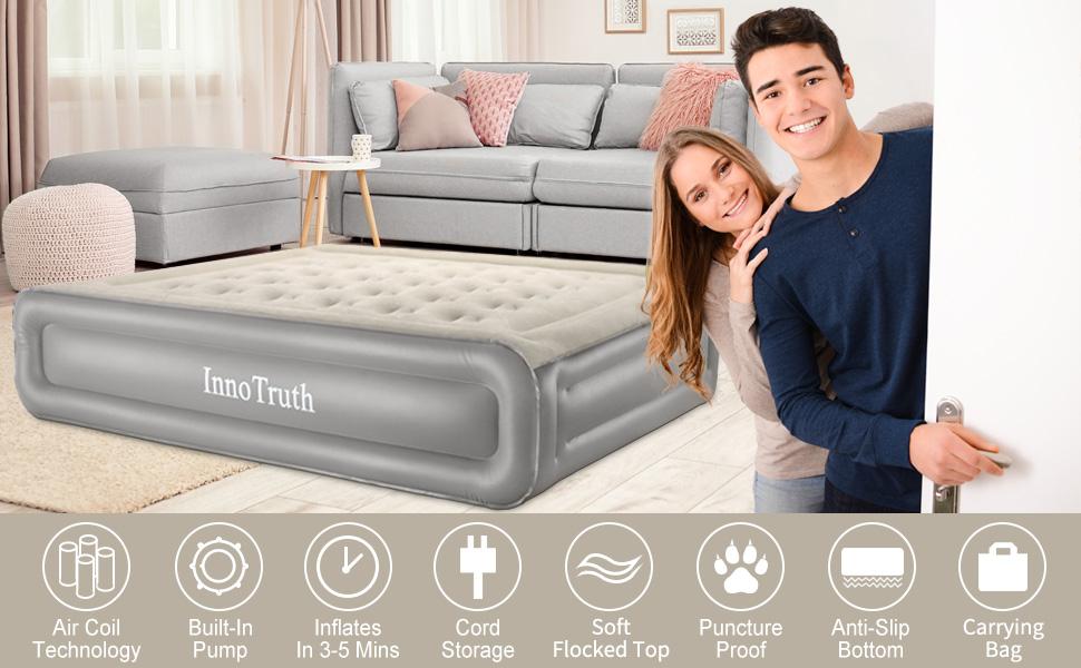 queen air mattress 1