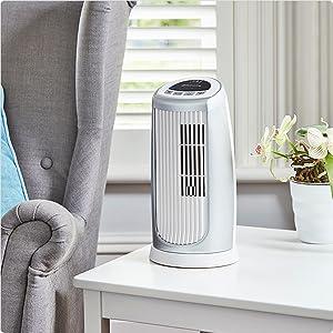 ventilateur mini