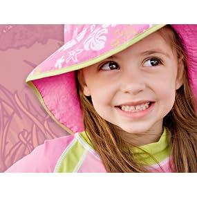 4ab2d33beb9 Amazon.com  Baby BanZ Baby Boys  UV Reversible Bucket Hat  Infant ...
