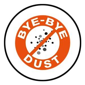 Bajaj Shimmer BBD 1200 mm Ceiling Fan Pearl Bianco