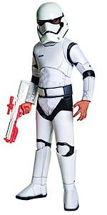Super Deluxe Child Stormtrooper