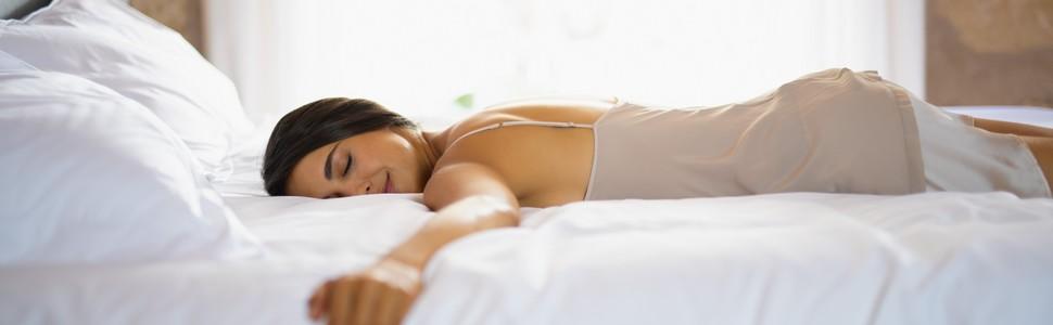một đêm thư thái ngủ trên nệm và gối tempo