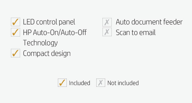 control panel auto off compact
