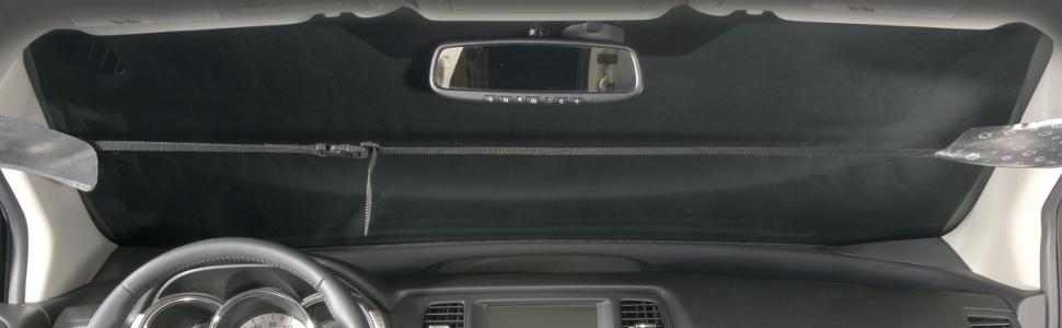 Intro-Tech Custom Auto SnowShade