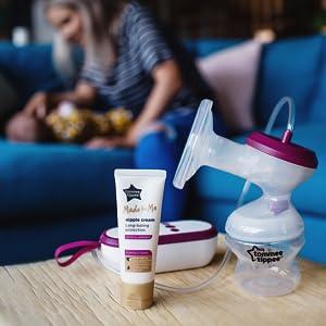 nipple cream silicone breast pump hands free breast pump accessories portable breast pump backpack