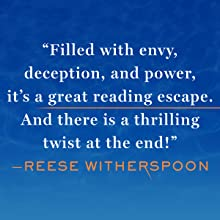 Praise from Reese Witherspoon