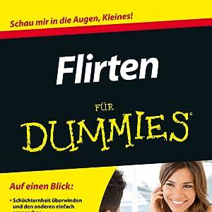 Flirten für dummies leseprobe [PUNIQRANDLINE-(au-dating-names.txt) 22