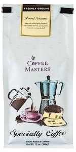 Almond Amaretto Coffee