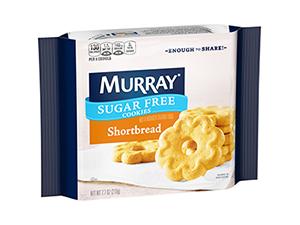 Murray Sugar Free Shortbread
