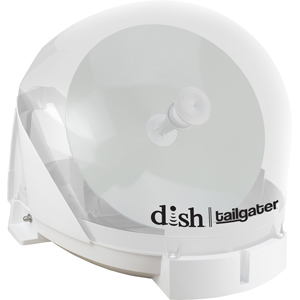 portable dish satellite tv antenna