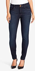 vintage america blues jeans; f'ab body sculpt skinny; women's denim jeans; jeans for women