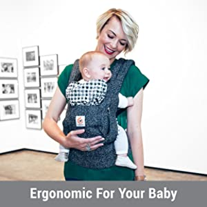 The Best Baby Carrier For Plus Size Moms Reviews 2019