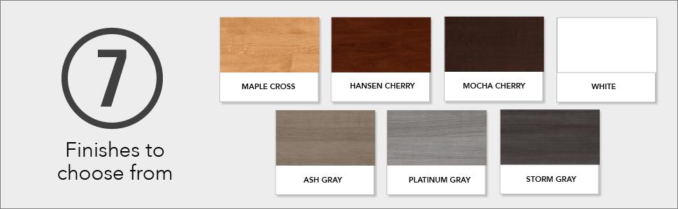 bush furniture,somerset,platinum gray,gray,traditional,bush,bush industries