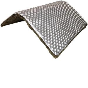 Form-A-Shield Hi-Temp Heat and Sound Insulation