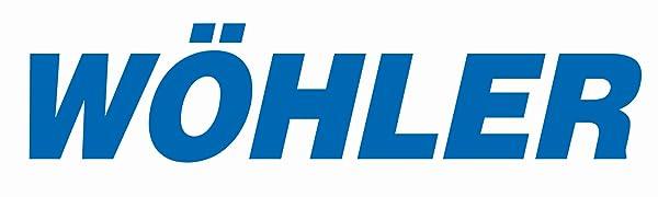 Wohler Logo // Wöhler