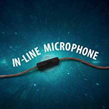 in-line microphone