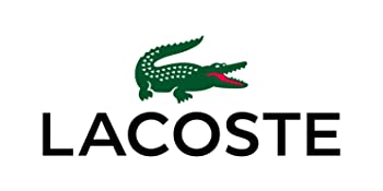 lacoste crocodile polo
