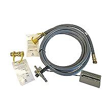 Outland Firebowl 863 Cypress Outdoor Portable Propane Gas ... on Outland Firebowl 21 Inch id=61160